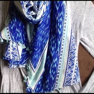 Final sale! Stella & Dot versatile scarf!